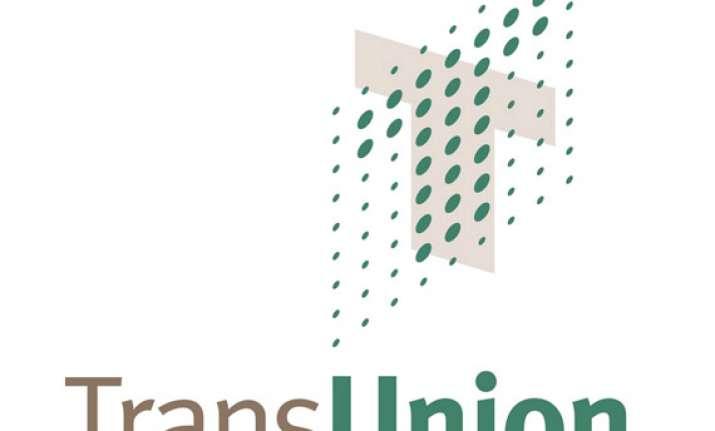transunion increases stake in cibil to 55 pc