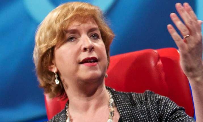twitter hires nbc news executive vivian schiller as head of