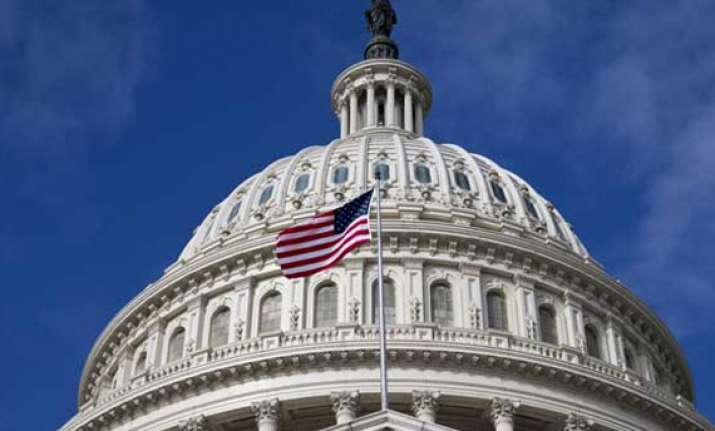 us shutdown senate leaders nearing debt ceiling deal