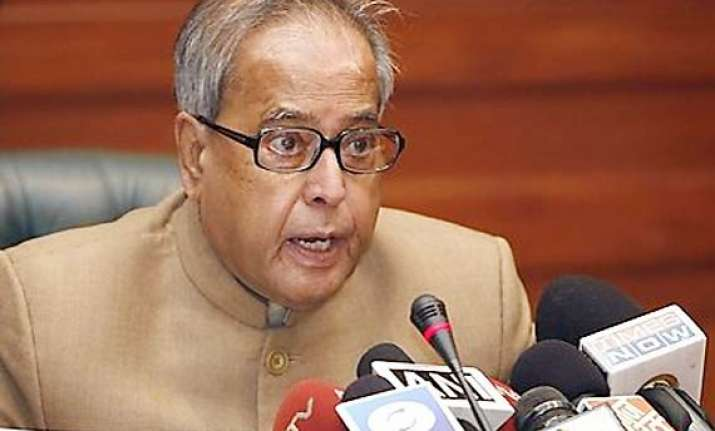us downgrade a grave concern says pranab