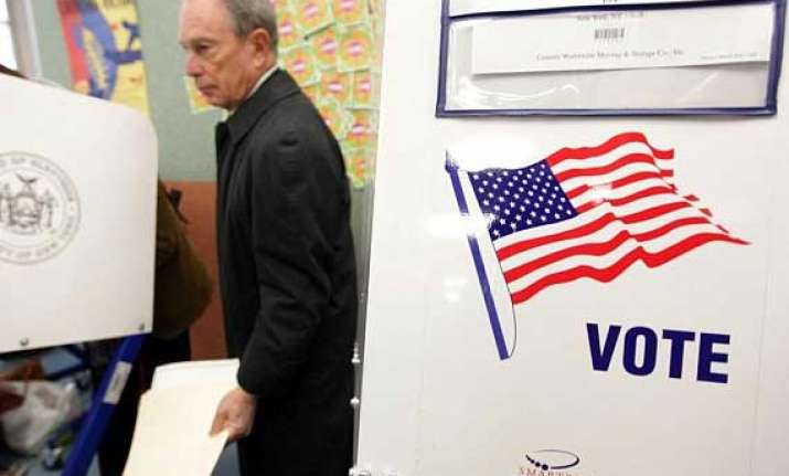 us elections chrysler gave all 55 000 of its employees the