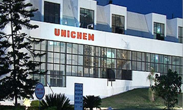 unichem laboratories q2 net up 3 at rs 36.2 crore