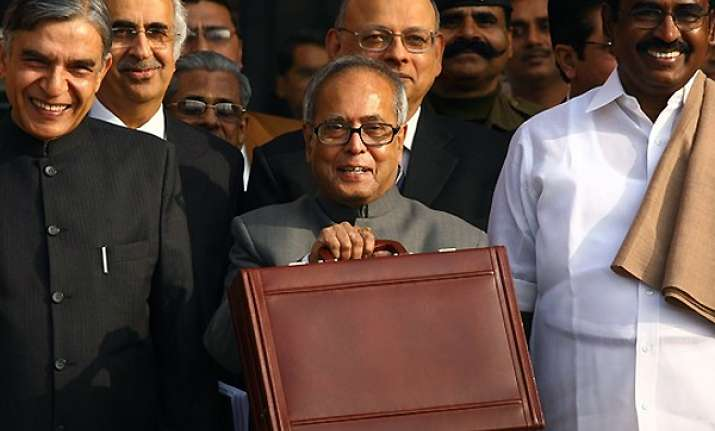 union budget likely between march 9 and 15