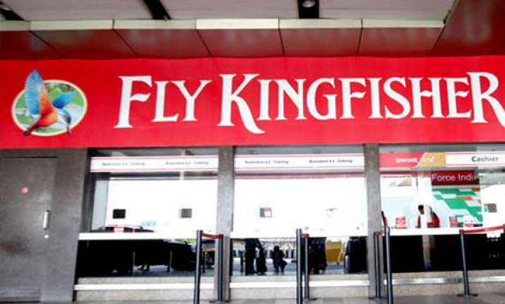 unpaid kingfisher employees approach move labour