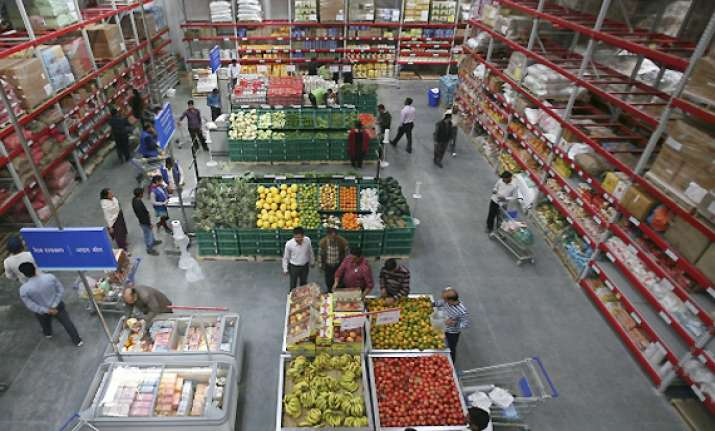 urban households expect inflation to be 13.3 pc by dec 2012