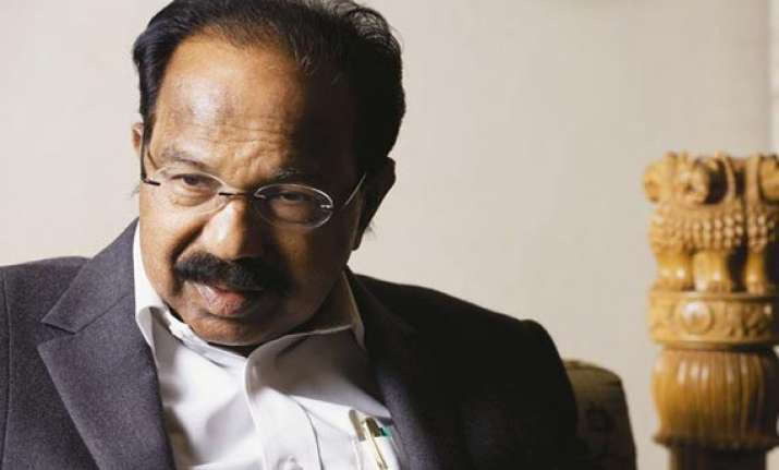 veerappa moily on birla case india should not become like
