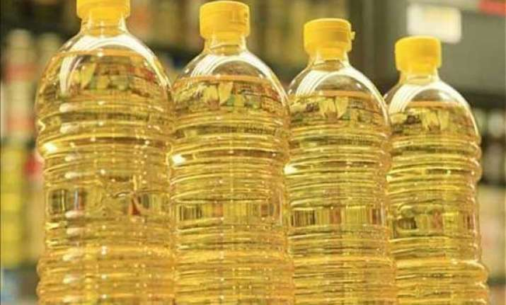 vegetable oils import rise 27 in apr sea