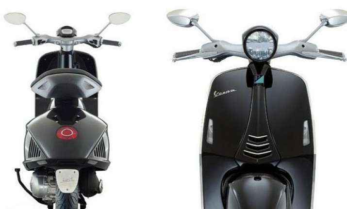vespa unveils the all new 946 the rs 6.14 lakh scooter see