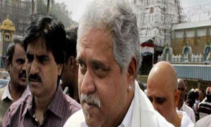 vijay mallya appears in court in tax cases