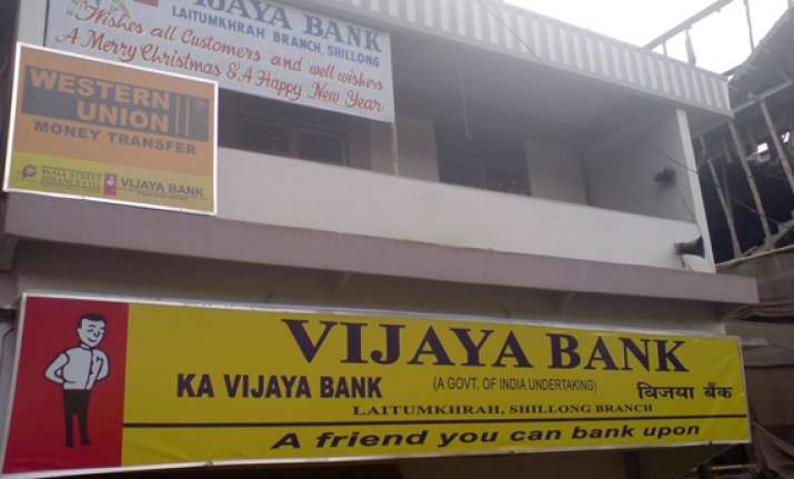 vijaya bank opens 171 ultra small branches in a single day