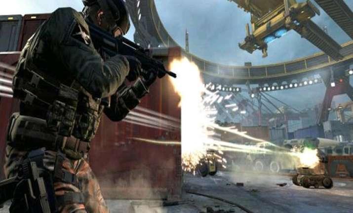 violent video games promote good behaviour in real life