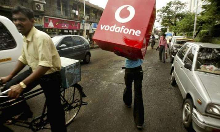 vodafone conciliation talks fail govt to withdraw offer