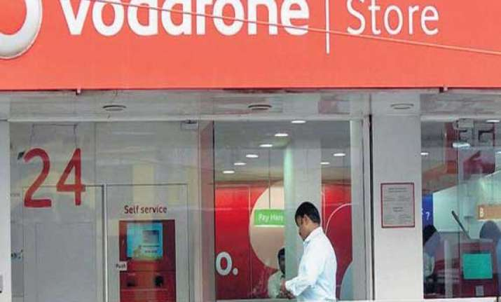 vodafone starts arbitration against india in tax dispute