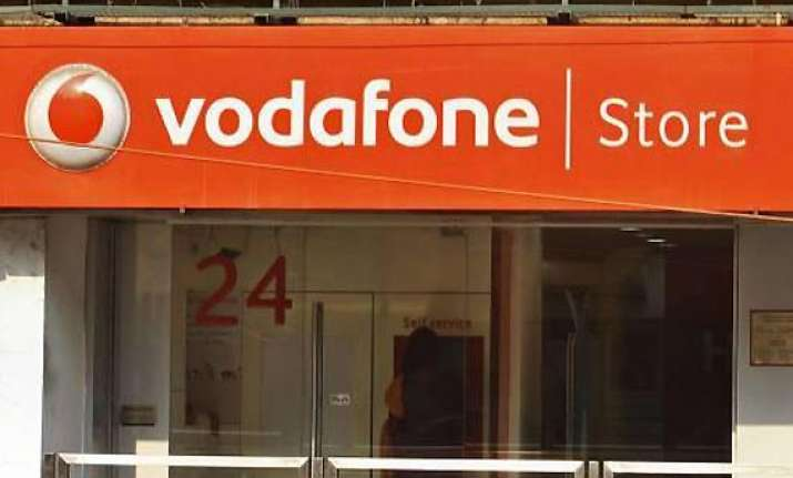 vodafone have to pay tax once parliament amends it act says
