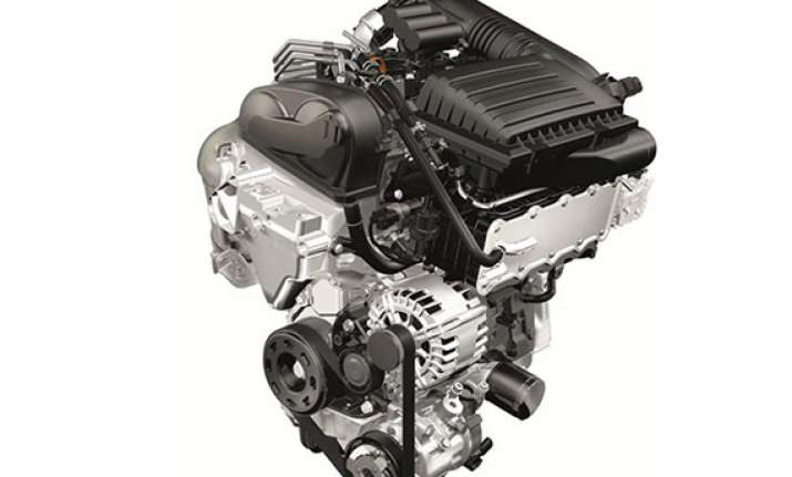 volkswagen s 1.4 litre tsi bags best new engine of the year