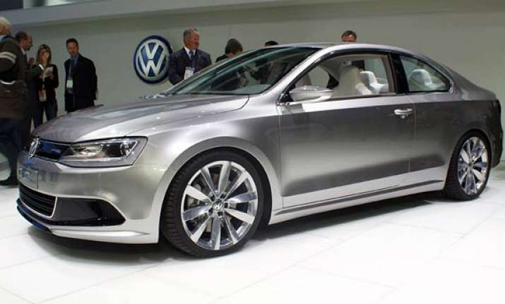 volkswagen launches all new jetta