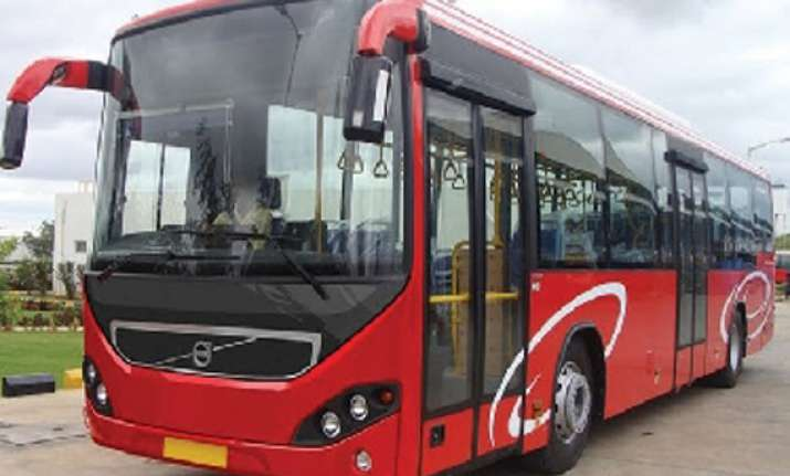 Volvo launches UD Buses in India | India News – India TV