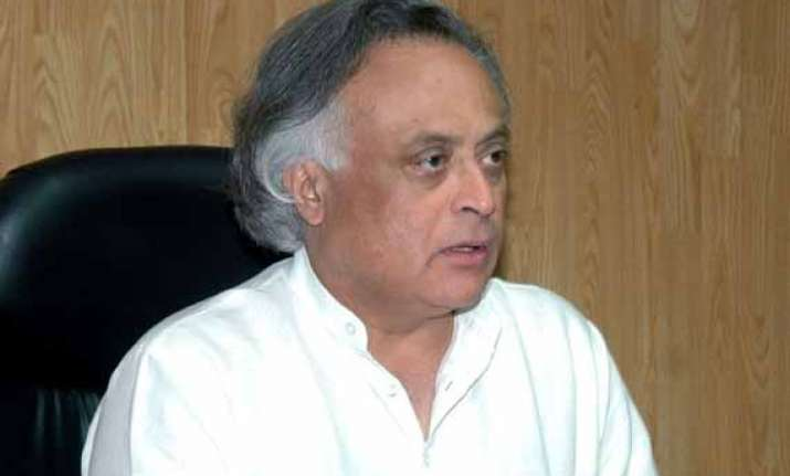 wages for rural job scheme to be hiked jairam ramesh