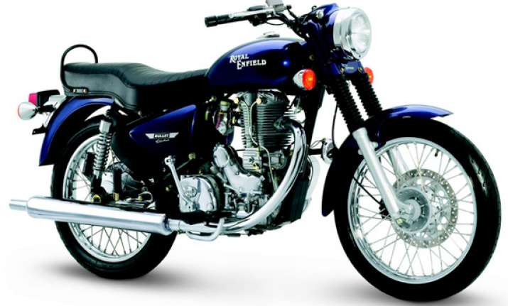 waiting period for royal enfield bikes will be lesser now
