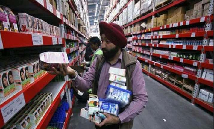 wal mart paid 334 million to end india partnership