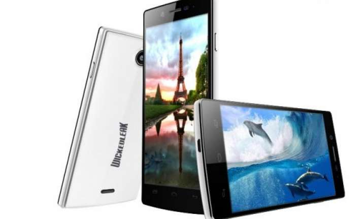 wammy launches passion x with octa core processor at rs 22