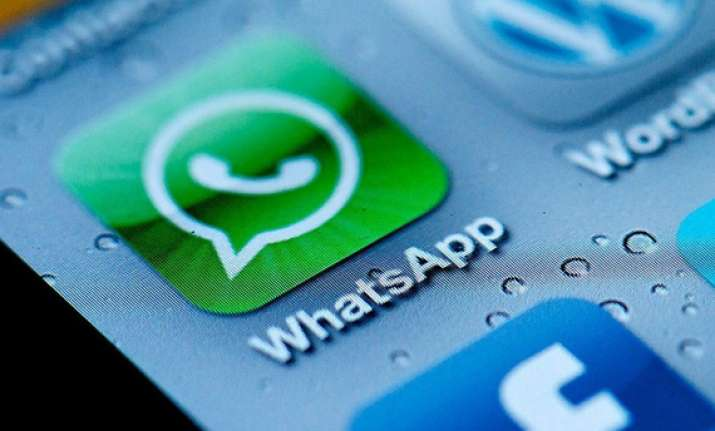 whatsapp claims over 500 million active users india biggest