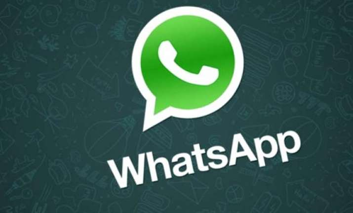 whatsapp handles a record 64 billion messages in one day
