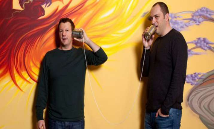 whatsapp s jan koum and brian acton makes place in forbes