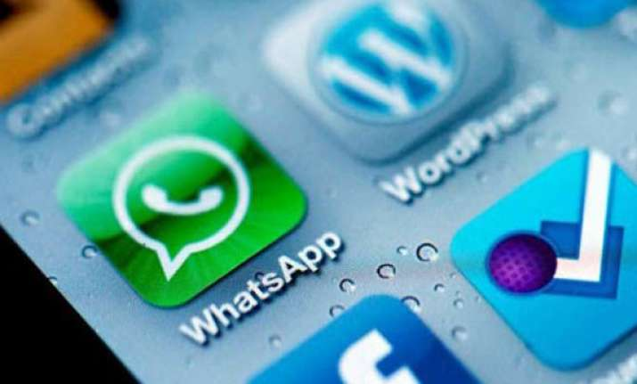 whatsapp to introduce voice calls in second quarter