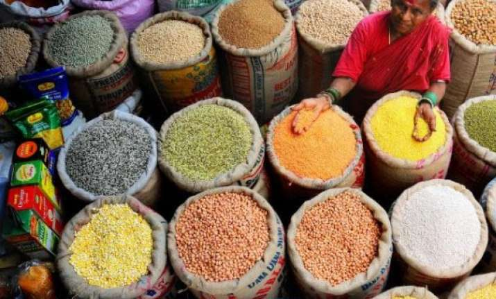 wholesale inflation eases to 5.43 in june rbi likely to