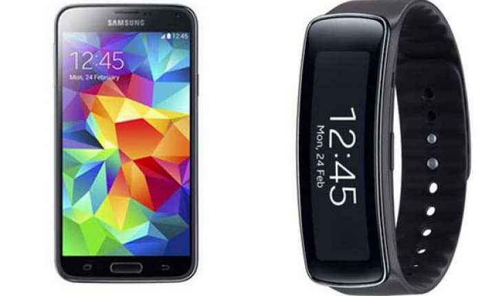 will samsung s s5 smartwatch appeal to people