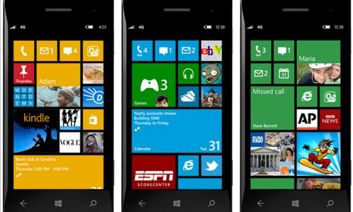 windows phone os posts largest growth in q2 2013 idc