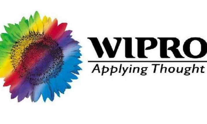wipro net up 41 in q4