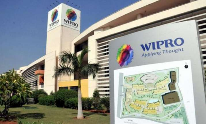 wipro intuition intelligence launch smartoffers solutions