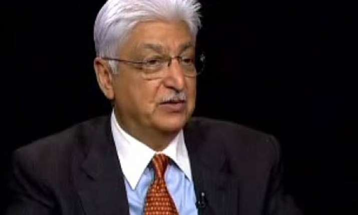 wipro owner azim premji to start 2 free schools in every