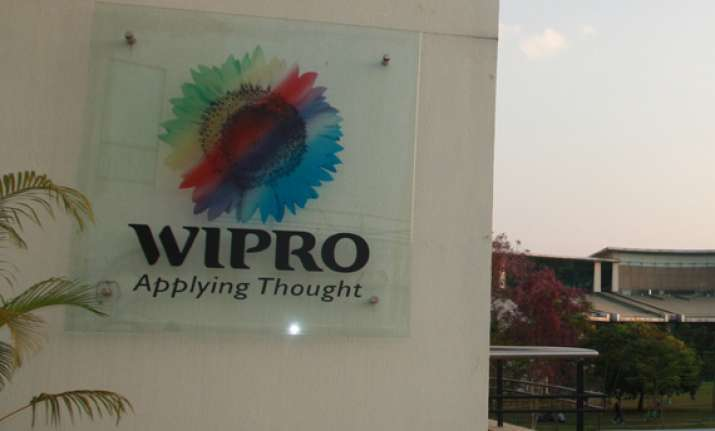 wipro inks deal with australia s mmg