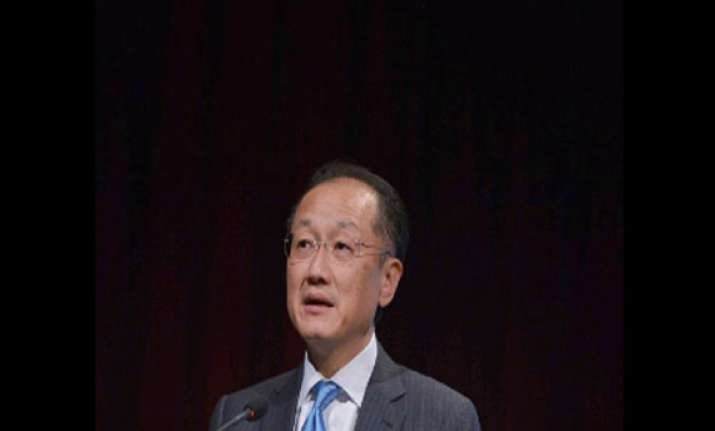 world bank appoints new vice president