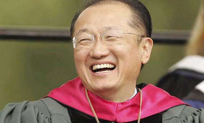 world bank group president to visit india