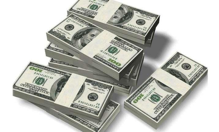 world finance officials focus on global risks