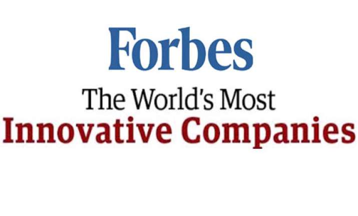 world s 20 most innovative growth companies