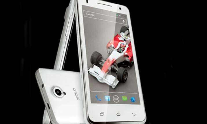 xolo launches another quad core smartphone q900 for rs12 999