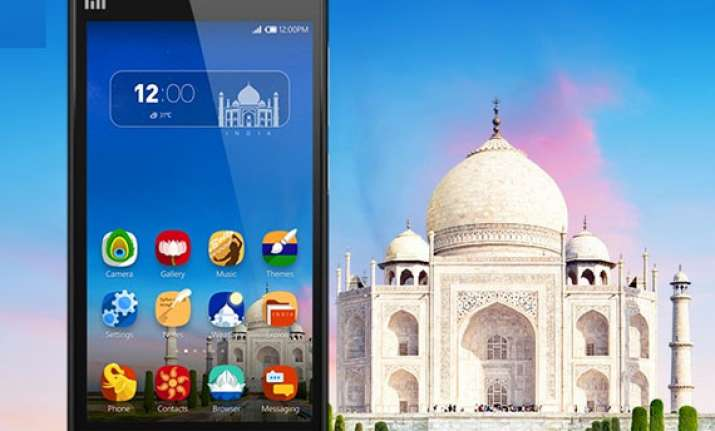 xiaomi gets 1 lakh registrations for mi3 launch day sale