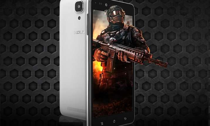 xolo launches q500s ips and play 6x 1000 with android 4.4