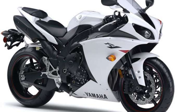 yamaha recalls yzf r1 motorbikes in india