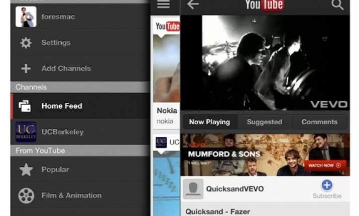 youtube capture app comes to iphone ipod touch
