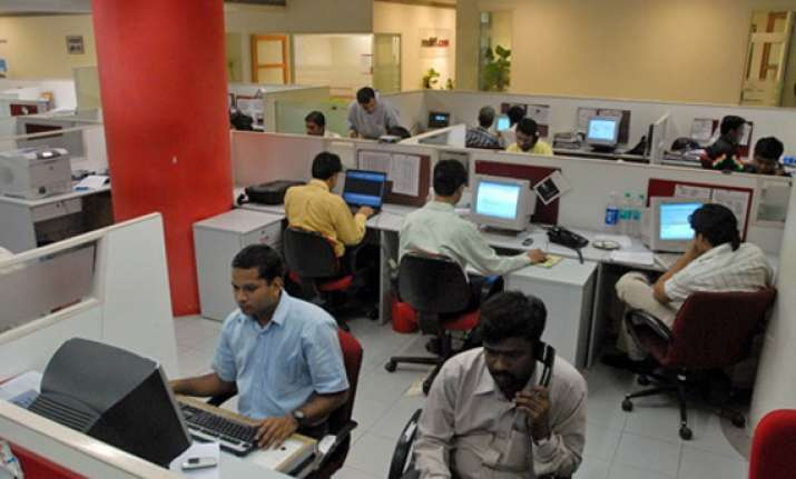 2012 a growth year for india s it sector