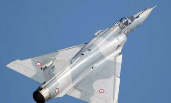 2.4 billion deal inked with french firms for mirage upgrade