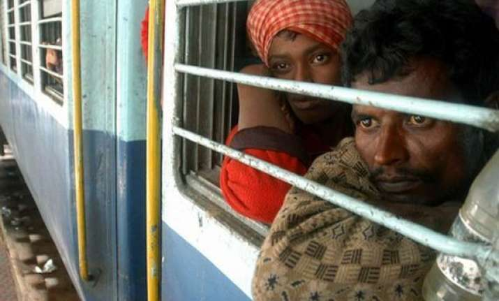 26 fall in migration of labourers from bihar study