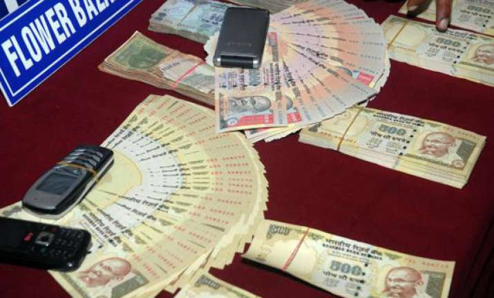 400 pc rise in fake currency transactions says finmin