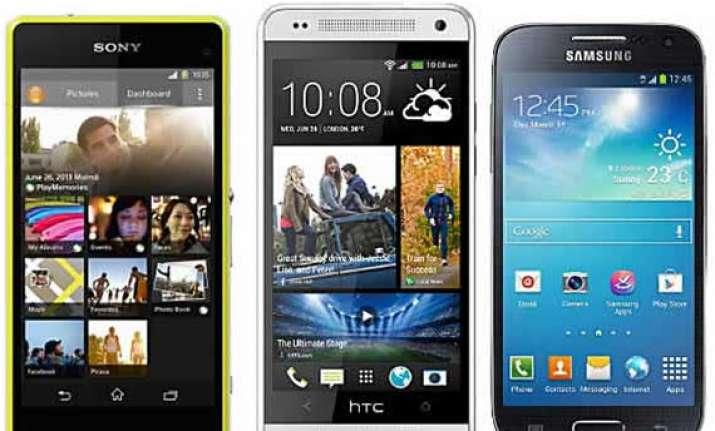 5 best mid range smartphones for march 2014